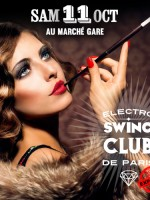 ELECTRO SWING CLUB EXPORTED