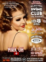 ELECTRO SWING CLUB – Mirk Oh (CH) – JFTH – Kid Supreme