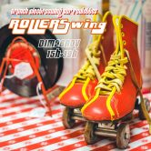 ROLLERSWING brunch electroswing sur roulettes