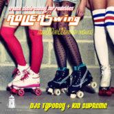 Rollerswing brunchs electroswing pour les dimanches de noel (17 dec)