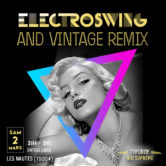 Electroswing & Vintage Remix (Mars)
