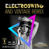 Electroswing & Vintage Remix (Avril)